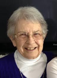 Beulah Smith Obituary - Keene, NH