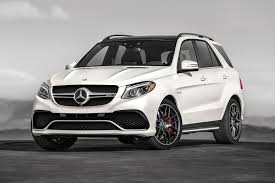used 2016 mercedes benz gle cl suv