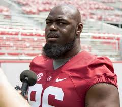 Twitter Reacts To Alabama DT A'Shawn Robinson Playing HS Hoops |  BlackSportsOnline