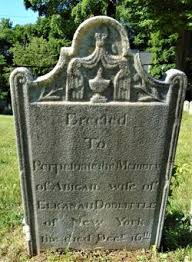 Abigail Cook Doolittle (1775-1801) - Find A Grave Memorial