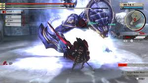 PS4 file size revealed for God Eater 2: Rage Burst - Game Idealist