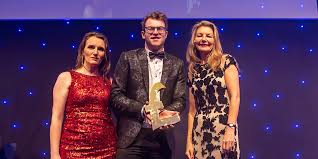 NMA's Ollie Smith scoops top PFS prize for mental health work - Citywire