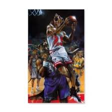 Air Jordan Wall Decals Cafepress