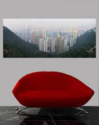 Wall Decals About Wall Decor Panoramic Scene Collection