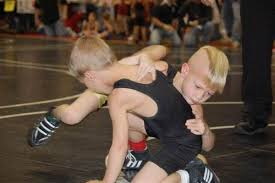 cutting weight for youth wrestling