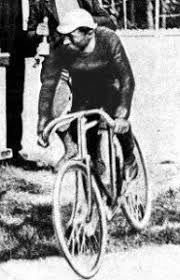 finish of the first tour de france