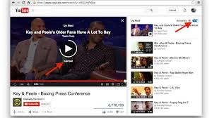 How to turn off YouTube's new autoplay feature - CNET