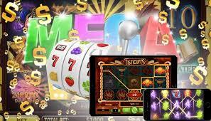 Mainkan Game Slot Online Terbaru Untuk Hiburan