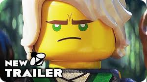 THE LEGO NINJAGO MOVIE Comic Con Extended Preview ALL TRAILER (2017) -  YouTube