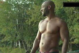 Adrian Holmes Girlfriend or Wife, Shirtless, Netflix V Wars