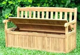 45 wood garden bench ideas