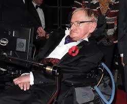 Stephen Hawking sets time limit for mankind - CNET