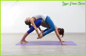 yoga poses 2 person yogaposesasana