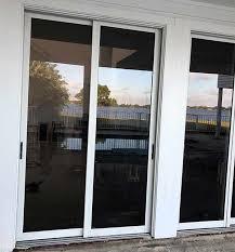 sliding glass door repair service