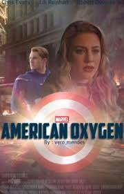 American Oxygen ~ Captain America's Daughter story - Chapter 10 : My name  is Adeline Rogers and I am American Oxygen - Wattpad