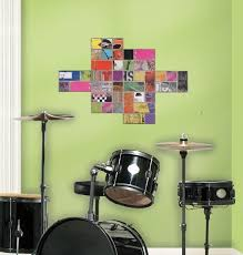 Art Of Board Square Peel Stick Giant Wall Decals Wall Decal Allposters Com