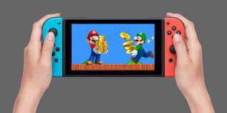 Sony, Microsoft và Nintendo yêu cầu chính phủ Mỹ gỡ bỏ đánh thuế máy chơi  game cầm tay
