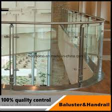 china indoor stainless steel deck black