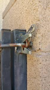 Suggestions For Gate Latch Issue Home Improvement Stack Exchange