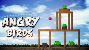 ANGRY BIRDS THE 3D GAME - YouTube