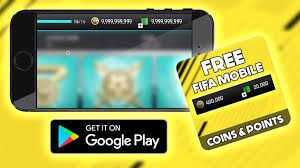 Free Points Fifa Mobile Hack : Prank for Android - APK Download