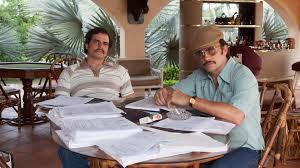 pablo and gustavo narcos hd wallpaper