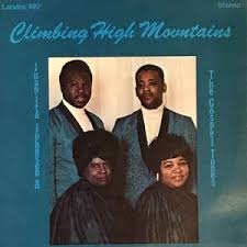 Juanita Johnson, Gospel Tones - Climbing High Mountains (Vinyl ...