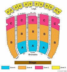 fabulous fox theatre seating