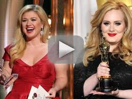Adele to Kelly Clarkson: Don't Have A Baby! - The Hollywood Gossip