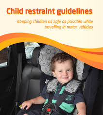 car and road safety pas guides