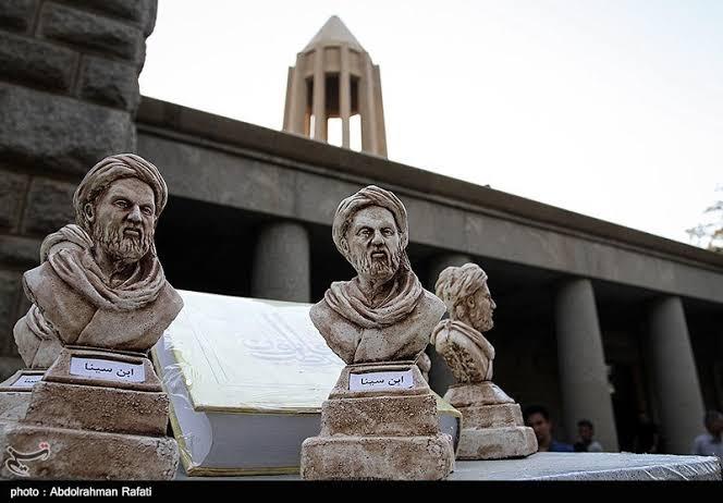 """Hasil gambar untuk ibn sina tomb hamedan"""""""