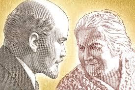 Мама Цеткин, папа Ленин: так что же мы празднуем 8 марта? · Живой ...