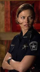 Trieste Kelly Dunn as Siobhan Kelly in Banshee. Love her character  development in the past 2 seasons! | Banshee cinemax, Banshee tv, Banshee  tv series