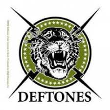 The Deftones Stickers Decals Bumper Stickers