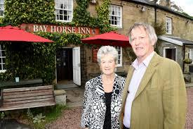 Second retirement for pub landlady | Hexham Courant