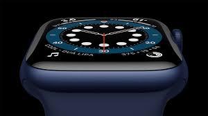 Apple Watch Series 6 tanıtıldı! İşte özellikleri ve Türkiye fiyatı - iSPAKE