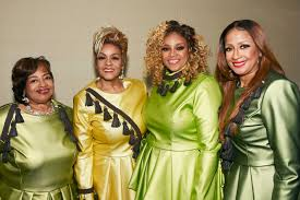 The Clark Sisters: Music Moments ...