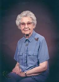 Obituary of Effie Antrim Jones | Welcome to Ray Funeral Home locate...