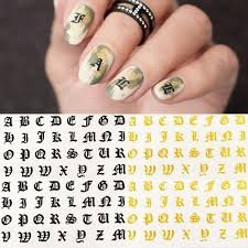 Good And Cheap Products Fast Delivery Worldwide Nail Decal Letters On Shop Onvi