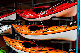 How To Store A Kayak Without Damaging The Hull