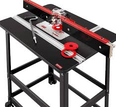 Woodpeckers Phenolic Router Table Top Review Rt2432 Ph Reviewed