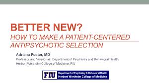 Foster fps presentation feb 11 2017 as of 2 10 17 by Herbert Wertheim  College of Medicine - issuu