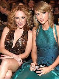 Taylor Swift's BFF Abigail Anderson is Engaged!