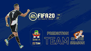 FIFA 20: TOTS Serie A TIM Predictions – Team Of The Season ...