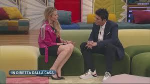 Imma Battaglia contro Licia Nunez - Grande Fratello VIP Video ...