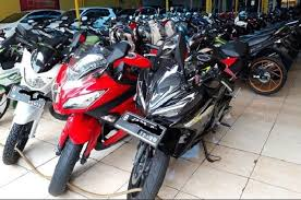 motor sport fairing 250 cc 2 silinder