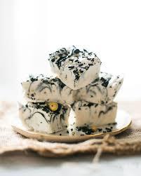 earl grey mini pavlovas recipe for