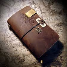 430 best awesome leather journals