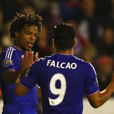 Loic Remy ready to make up for Diego Costa's absence with goals ...