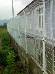 Best Price Galvanized Pvc Coated Garden Fence Panels 2 Xty China Manufacturer Wire Mesh Metallurgy Mining Products Diytrade
